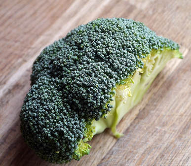 Raw Broccoli Benefits