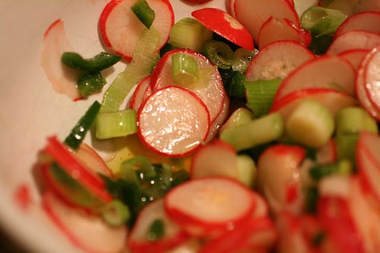 Why You Need to Make Radish Salad Recipes